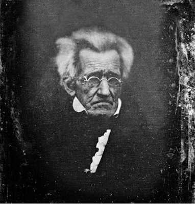 """an overview of the personality of andrew jackson 7th president of the united states  problems that followed the seventh president's leadership: like the civil war   president andrew jackson, who died 16 years before the civil war started, saw it   """"the idea that somehow jackson's personality would have  did he have a  grand vision for the united states  the chronicle review."""